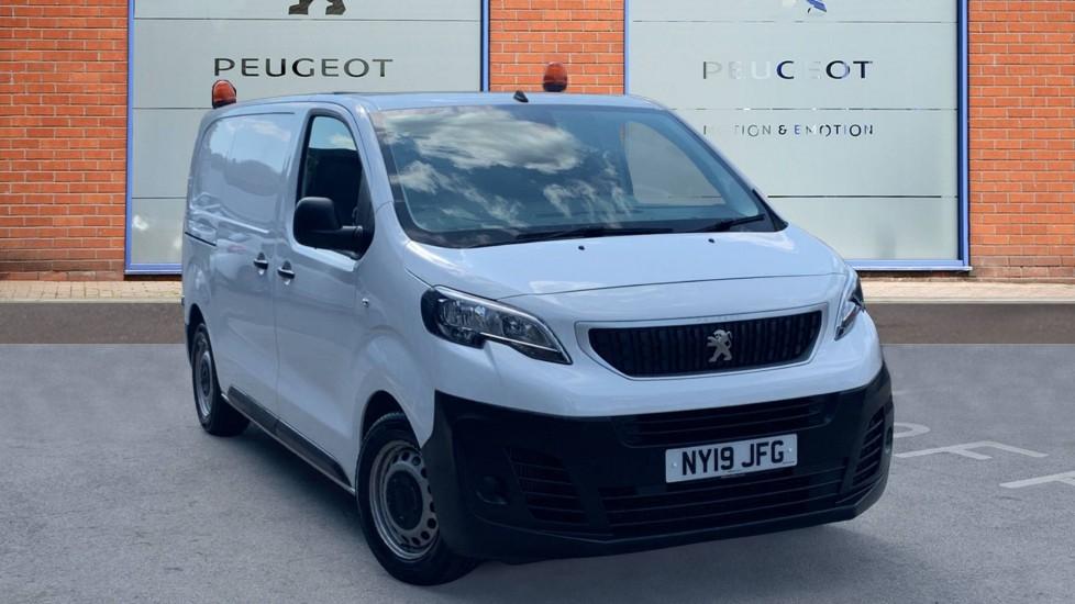 Used Peugeot Expert Panel Van 1.6 BlueHDi 1000 Professional Standard Panel Van MWB EU6 6dr