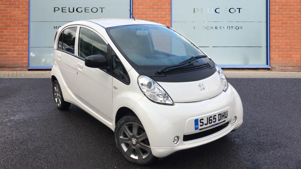 Used Peugeot ION Hatchback CVT 5dr
