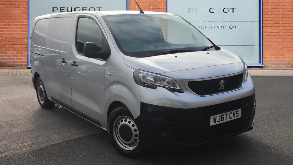 Used Peugeot Expert Panel Van 1.6 BlueHDi 1000 Professional Standard Panel Van (s/s) 5dr