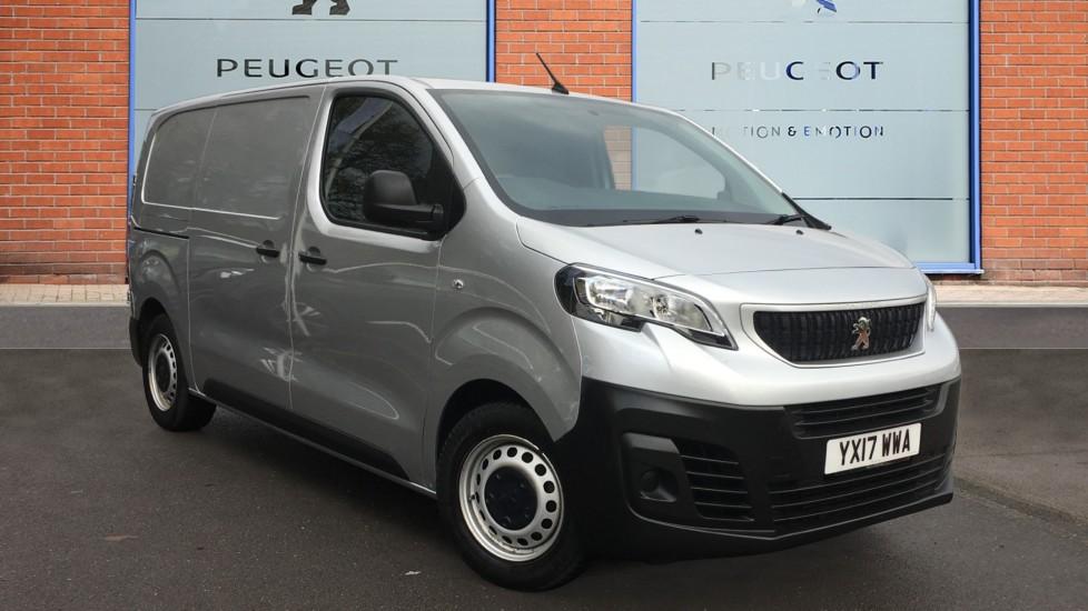 Used Peugeot Expert Panel Van 1.6 BlueHDi 1000 Professional Standard Panel Van SWB EU6 6dr