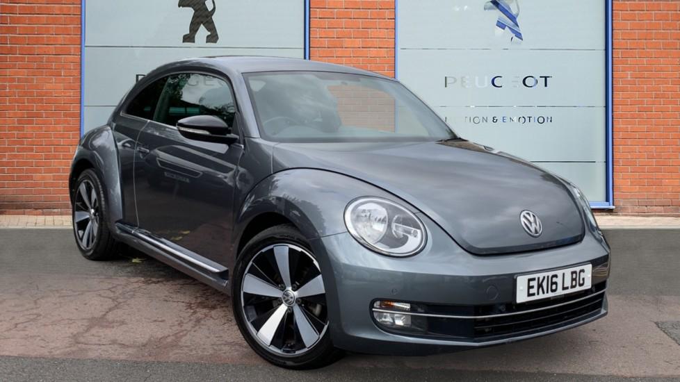 Used Volkswagen Beetle Hatchback 1.4 TSI BlueMotion Tech Sport (s/s) 3dr