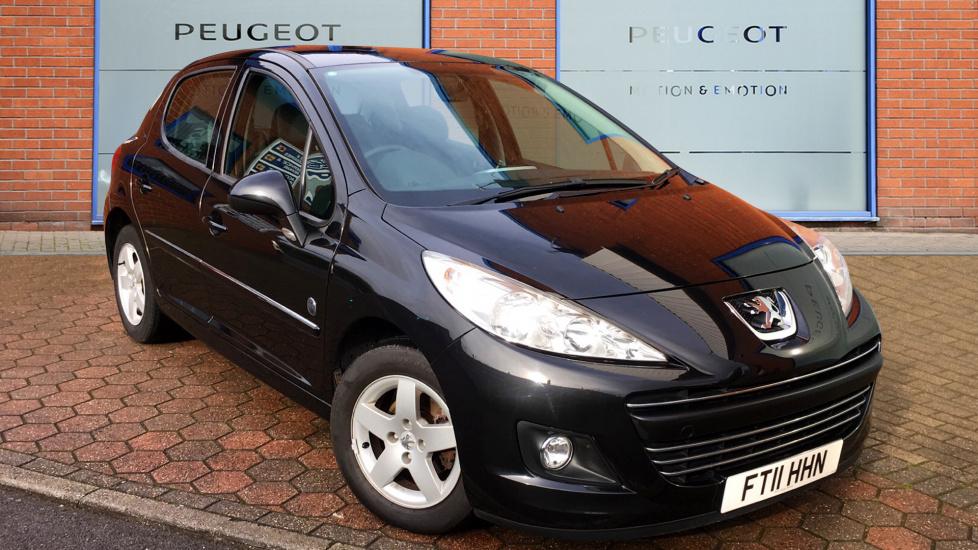 Used Peugeot 207 Hatchback 1.4 HDi Envy 5dr