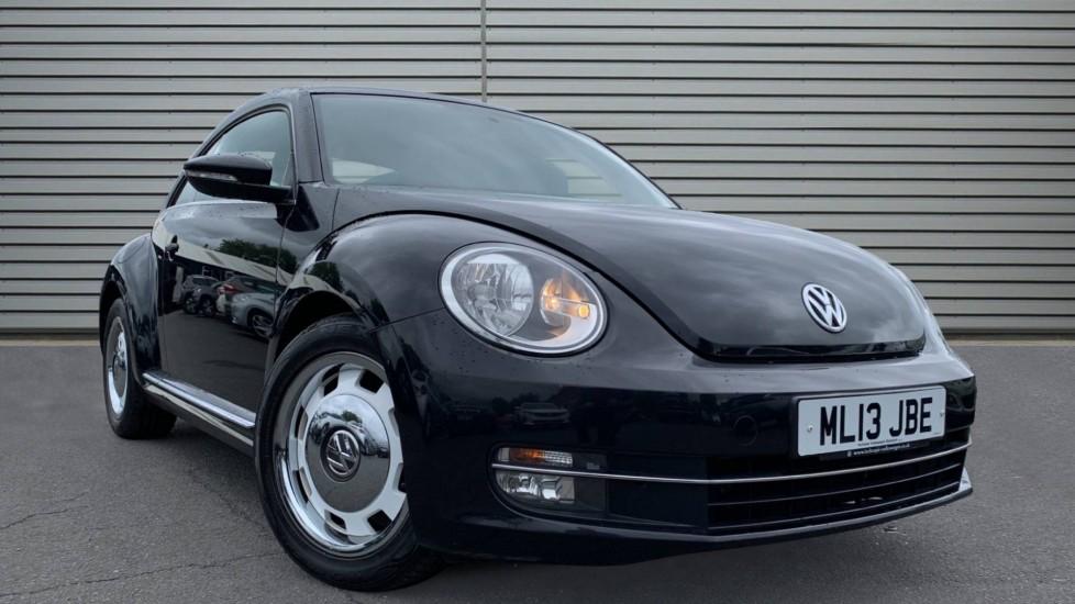 Used Volkswagen Beetle Hatchback 1.2 TSI Design 3dr