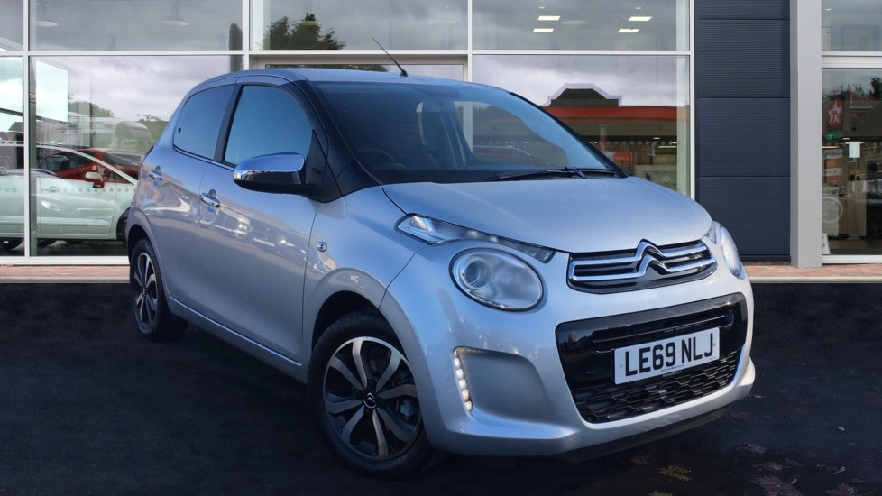Used Citroen C1 Hatchback 1.0 VTi Flair (s/s) 5dr
