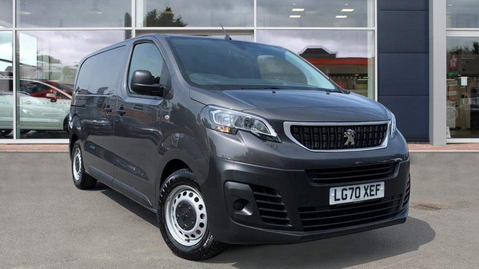 Used Peugeot Expert Panel Van 1.5 BlueHDi 1000 Professional Standard Panel Van MWB EU6 (s/s) 6dr