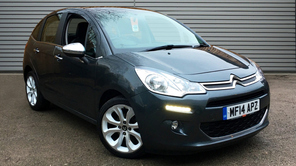 Used Citroen C3 Hatchback 1.2 VTi Selection 5dr