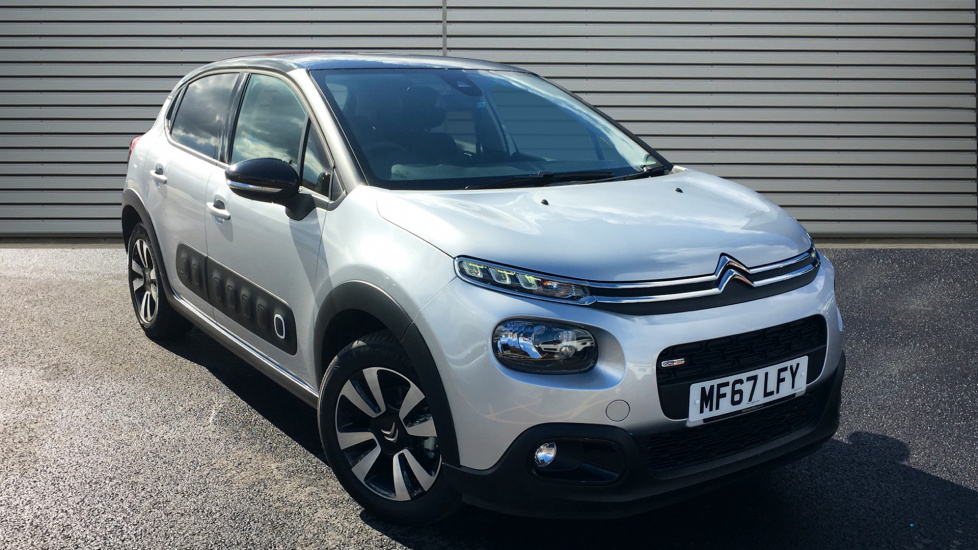 Used Citroen C3 Hatchback 1.2 PureTech Flair Hatchback 5dr