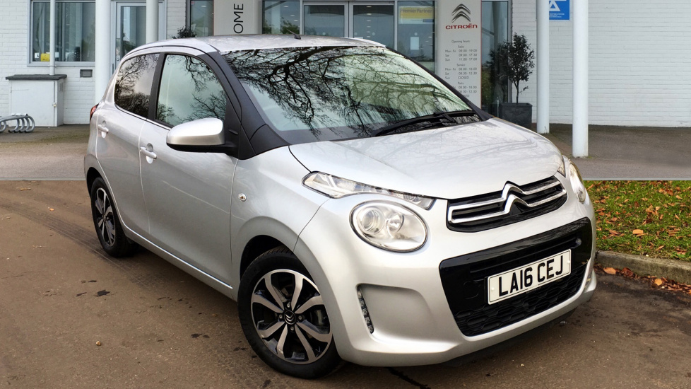 Used Citroen C1 Hatchback 1.2 PureTech Flair 5dr