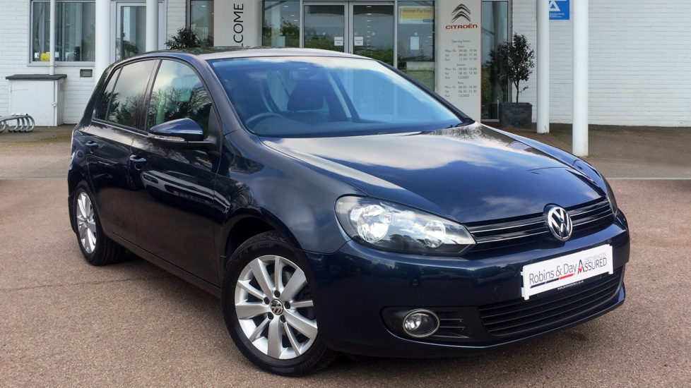 Used Volkswagen GOLF Hatchback 1.4 TSI Match 5dr