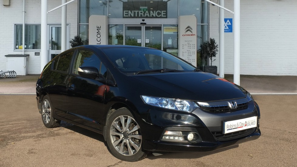 Used Honda Insight Hatchback 1.3 HS CVT 5dr