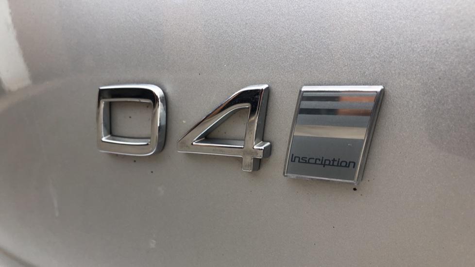 Volvo S90 D4 Inscription Auto, Nav, Winter Pack, Heated Screen, Heated Steering Wheel, DAB, Adaptive Cruise image 34