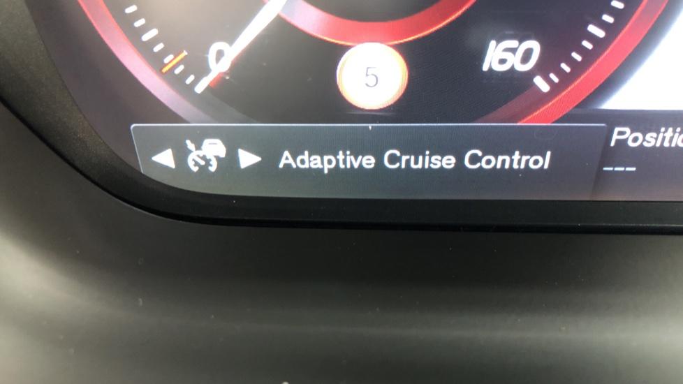 Volvo S90 D4 Inscription Auto, Nav, Winter Pack, Heated Screen, Heated Steering Wheel, DAB, Adaptive Cruise image 12