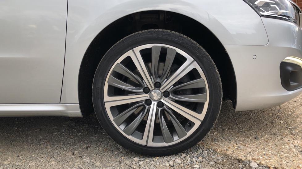Peugeot 508 2.0 BlueHDi 180 GT 5 Door Estate Auto, Nav, Sunroof, Electric & Heated Front Seats, CarPlay, HUD image 27