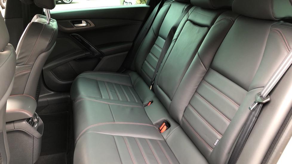 Peugeot 508 2.0 BlueHDi 180 GT 5 Door Estate Auto, Nav, Sunroof, Electric & Heated Front Seats, CarPlay, HUD image 24