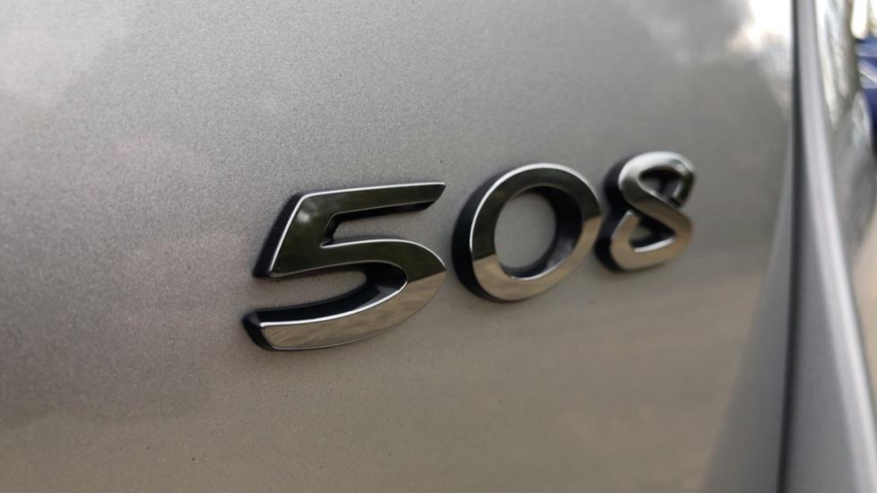 Peugeot 508 2.0 BlueHDi 180 GT 5 Door Estate Auto, Nav, Sunroof, Electric & Heated Front Seats, CarPlay, HUD image 45