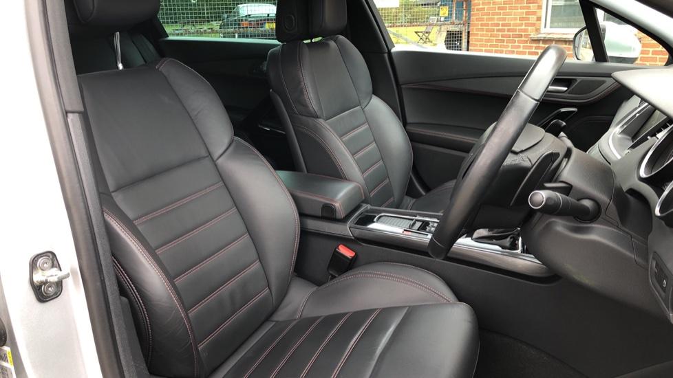 Peugeot 508 2.0 BlueHDi 180 GT 5 Door Estate Auto, Nav, Sunroof, Electric & Heated Front Seats, CarPlay, HUD image 23