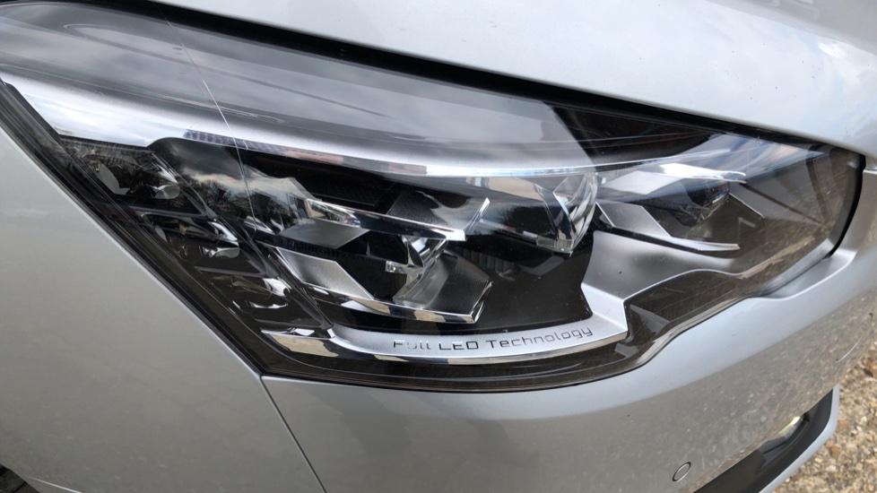 Peugeot 508 2.0 BlueHDi 180 GT 5 Door Estate Auto, Nav, Sunroof, Electric & Heated Front Seats, CarPlay, HUD image 25