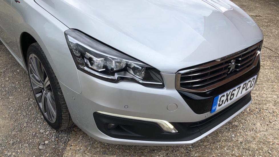 Peugeot 508 2.0 BlueHDi 180 GT 5 Door Estate Auto, Nav, Sunroof, Electric & Heated Front Seats, CarPlay, HUD image 26