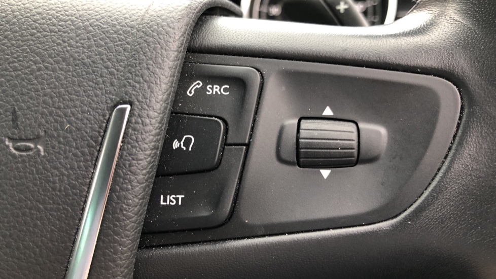Peugeot 508 2.0 BlueHDi 180 GT 5 Door Estate Auto, Nav, Sunroof, Electric & Heated Front Seats, CarPlay, HUD image 15