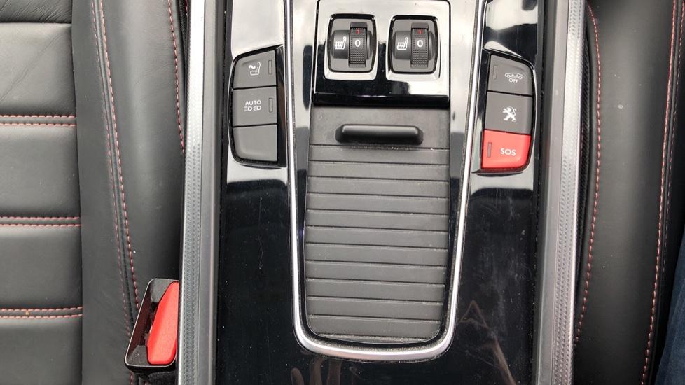 Peugeot 508 2.0 BlueHDi 180 GT 5 Door Estate Auto, Nav, Sunroof, Electric & Heated Front Seats, CarPlay, HUD image 29