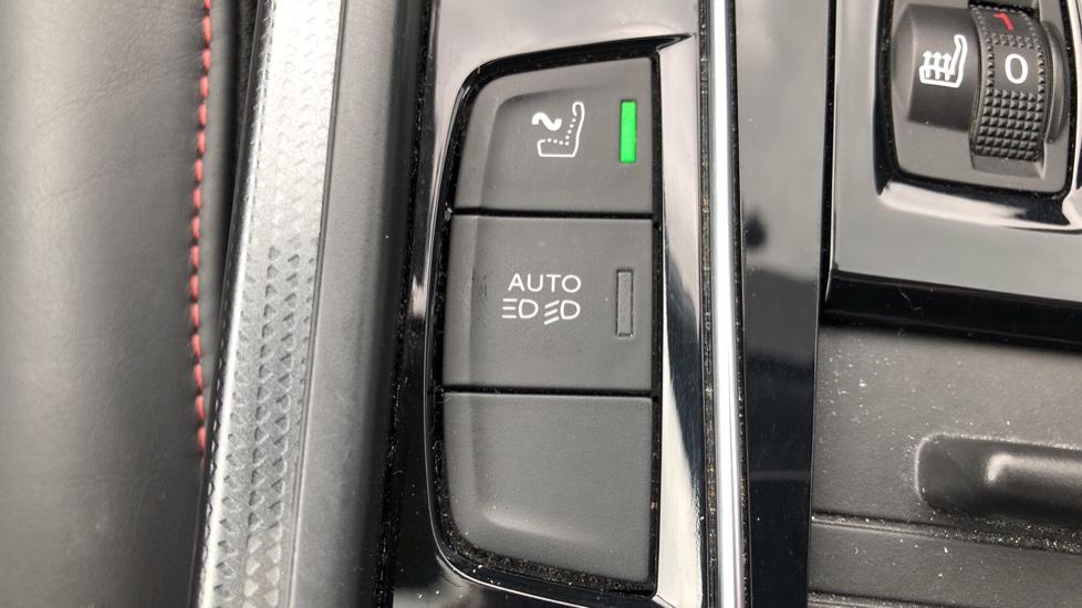 Peugeot 508 2.0 BlueHDi 180 GT 5 Door Estate Auto, Nav, Sunroof, Electric & Heated Front Seats, CarPlay, HUD image 34