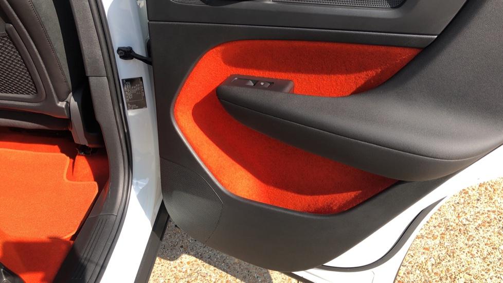 Volvo XC40 T5 AWD R Design Nav Auto with BLIS, Heated Screen, Keyless Entry, Rear Camera, Lava Carpets image 33