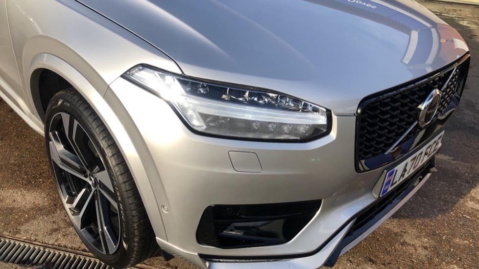 Volvo XC90 B5P Mild Hybrid R Design Pro AWD Auto, Lounge, Climate & Driver Assist Packs, Sunroof, B & W image 31