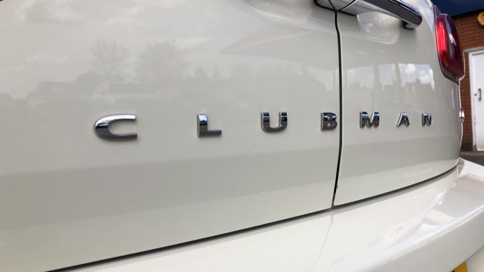 Mini Clubman 1.5 Cooper 6dr Auto, Nav, Rear Park Sensors, DAB Radio, Bluetooth, Air Conditioning,  image 23