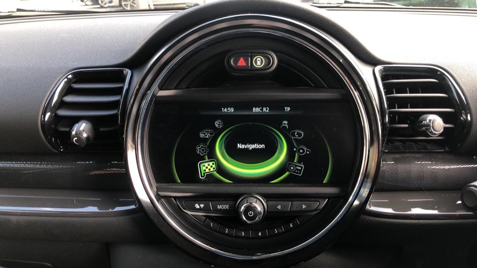 Mini Clubman 1.5 Cooper 6dr Auto, Nav, Rear Park Sensors, DAB Radio, Bluetooth, Air Conditioning,  image 28
