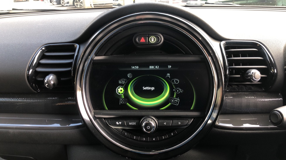 Mini Clubman 1.5 Cooper 6dr Auto, Nav, Rear Park Sensors, DAB Radio, Bluetooth, Air Conditioning,  image 29