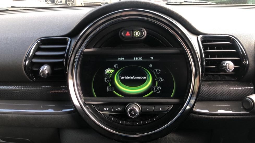 Mini Clubman 1.5 Cooper 6dr Auto, Nav, Rear Park Sensors, DAB Radio, Bluetooth, Air Conditioning,  image 30