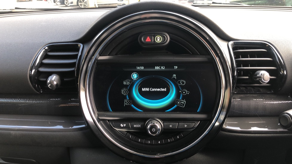 Mini Clubman 1.5 Cooper 6dr Auto, Nav, Rear Park Sensors, DAB Radio, Bluetooth, Air Conditioning,  image 31