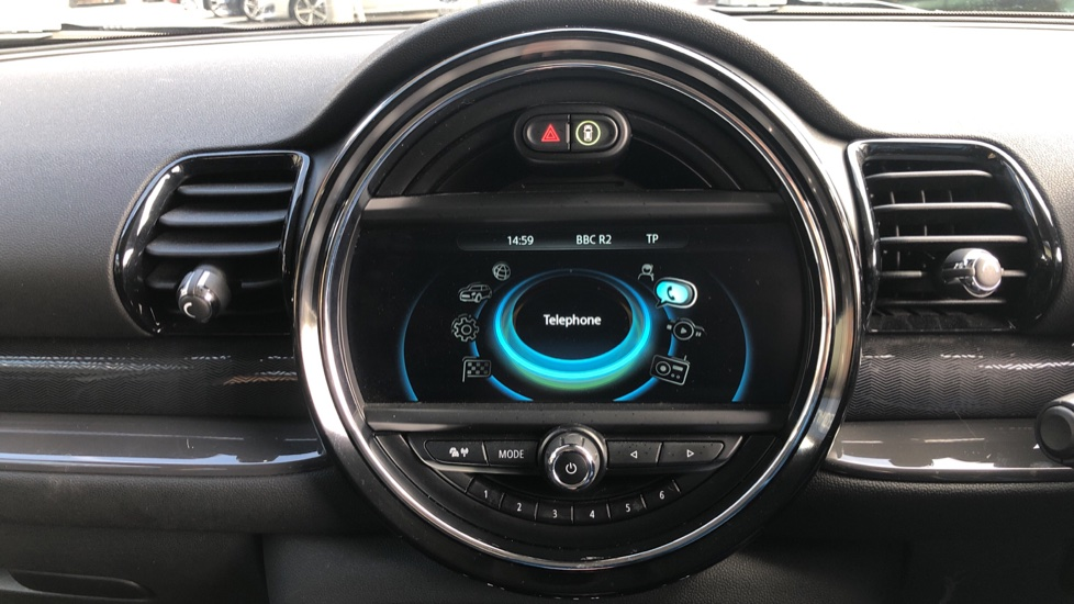 Mini Clubman 1.5 Cooper 6dr Auto, Nav, Rear Park Sensors, DAB Radio, Bluetooth, Air Conditioning,  image 33