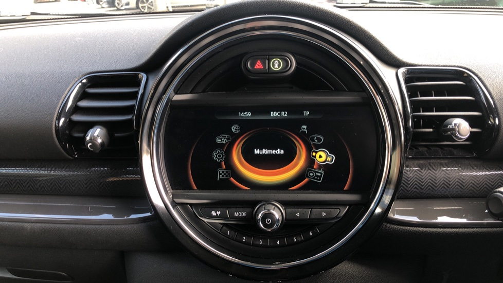 Mini Clubman 1.5 Cooper 6dr Auto, Nav, Rear Park Sensors, DAB Radio, Bluetooth, Air Conditioning,  image 34