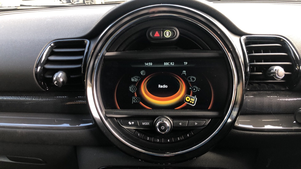 Mini Clubman 1.5 Cooper 6dr Auto, Nav, Rear Park Sensors, DAB Radio, Bluetooth, Air Conditioning,  image 35