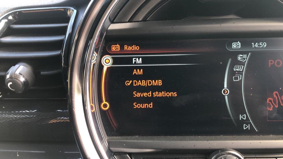 Mini Clubman 1.5 Cooper 6dr Auto, Nav, Rear Park Sensors, DAB Radio, Bluetooth, Air Conditioning,  image 36