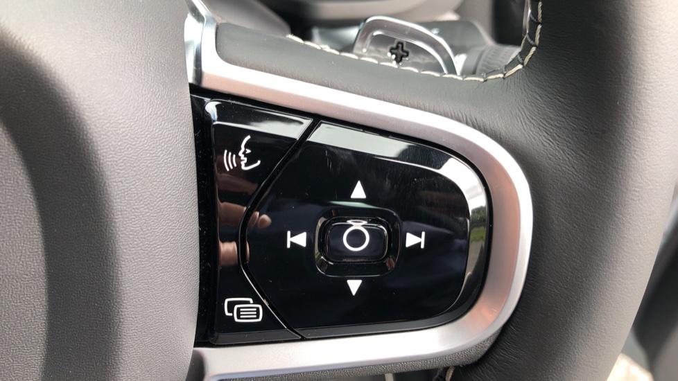 Volvo S60 T8 Hybrid Polestar Engineered AWD Auto, Intellisafe Pro, B&W Audio, Pan Roof, 360 Camera & Tow Bar image 18