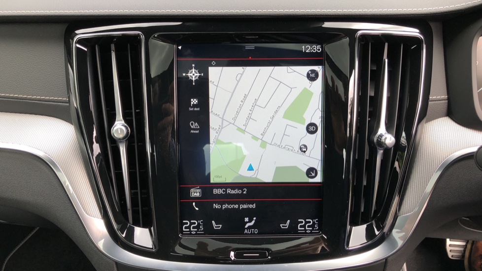 Volvo S60 T8 Hybrid Polestar Engineered AWD Auto, Intellisafe Pro, B&W Audio, Pan Roof, 360 Camera & Tow Bar image 6