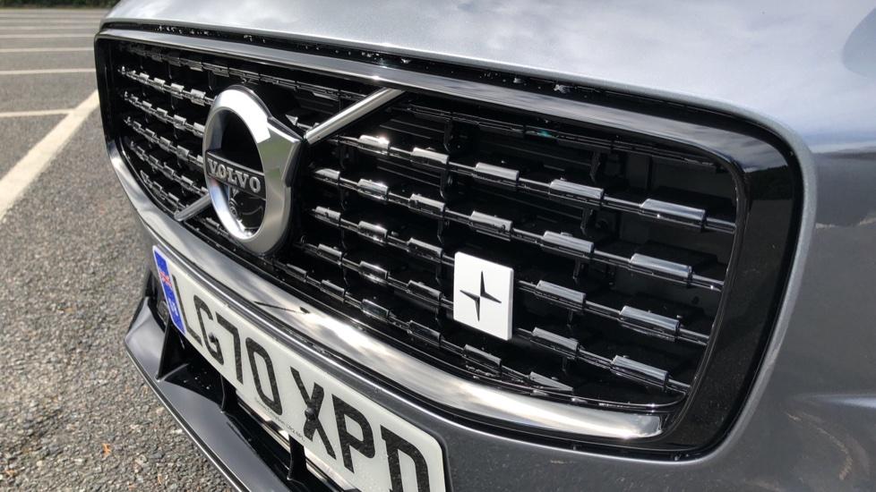 Volvo S60 T8 Hybrid Polestar Engineered AWD Auto, Intellisafe Pro, B&W Audio, Pan Roof, 360 Camera & Tow Bar image 25
