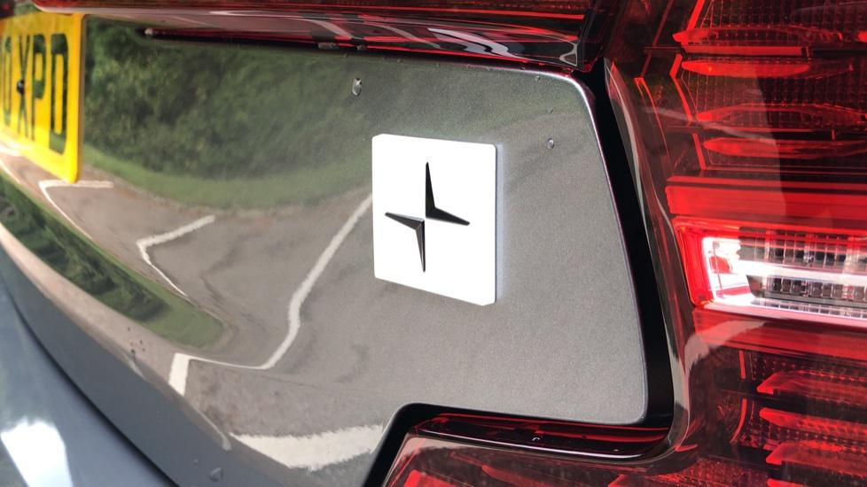 Volvo S60 T8 Hybrid Polestar Engineered AWD Auto, Intellisafe Pro, B&W Audio, Pan Roof, 360 Camera & Tow Bar image 41