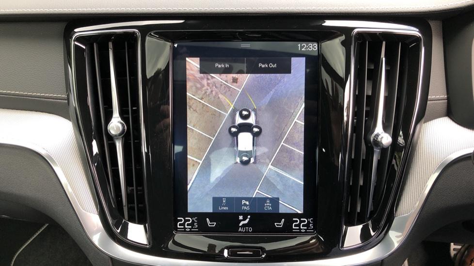 Volvo S60 T8 Hybrid Polestar Engineered AWD Auto, Intellisafe Pro, B&W Audio, Pan Roof, 360 Camera & Tow Bar image 8