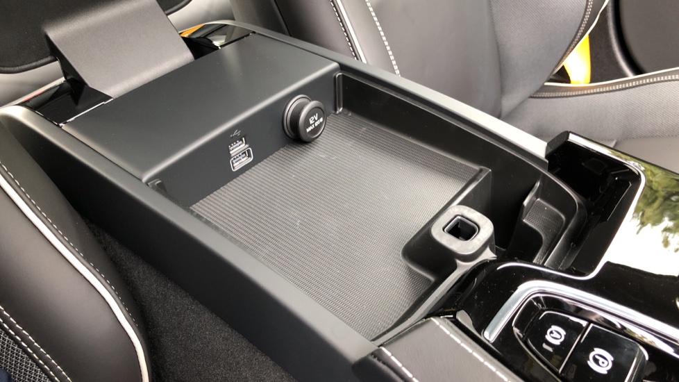 Volvo S60 T8 Hybrid Polestar Engineered AWD Auto, Intellisafe Pro, B&W Audio, Pan Roof, 360 Camera & Tow Bar image 34