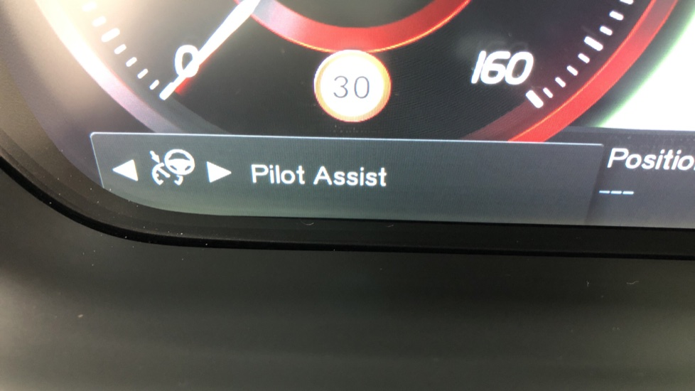 Volvo S60 T8 Hybrid Polestar Engineered AWD Auto, Intellisafe Pro, B&W Audio, Pan Roof, 360 Camera & Tow Bar image 15