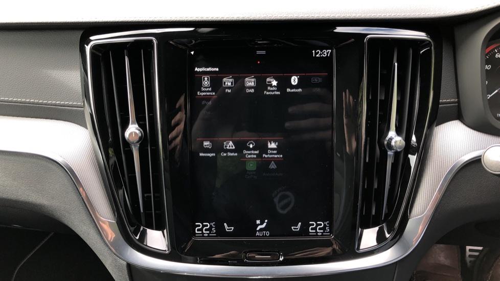 Volvo S60 T8 Hybrid Polestar Engineered AWD Auto, Intellisafe Pro, B&W Audio, Pan Roof, 360 Camera & Tow Bar image 30