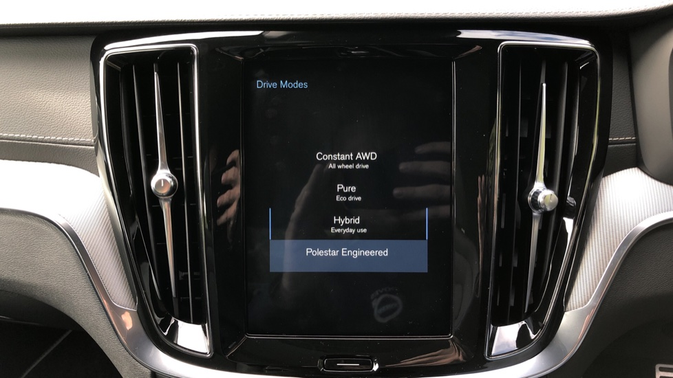 Volvo S60 T8 Hybrid Polestar Engineered AWD Auto, Intellisafe Pro, B&W Audio, Pan Roof, 360 Camera & Tow Bar image 38