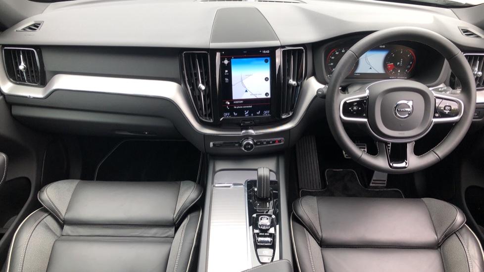 Volvo XC60 B4D Mild Hybrid R Design Nav  AWD Auto, Rear Camera, Parks Sensors, DAB Radio, Cruise Control image 7