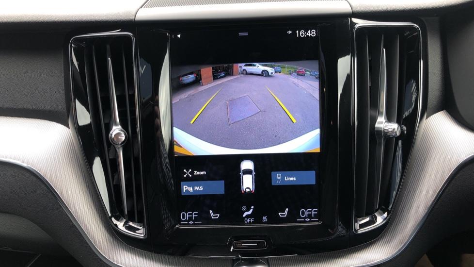 Volvo XC60 B4D Mild Hybrid R Design Nav  AWD Auto, Rear Camera, Parks Sensors, DAB Radio, Cruise Control image 6