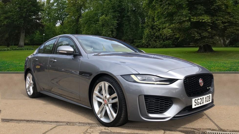 Jaguar XE 2.0 R-Dynamic S Auto, Nav, Heated & Electric Sports Seats, Parking Sensors, Cruise Control image 1
