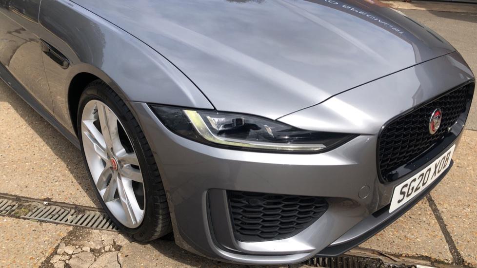 Jaguar XE 2.0 R-Dynamic S Auto, Nav, Heated & Electric Sports Seats, Parking Sensors, Cruise Control image 12