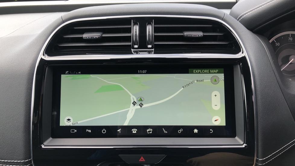 Jaguar XE 2.0 R-Dynamic S Auto, Nav, Heated & Electric Sports Seats, Parking Sensors, Cruise Control image 25